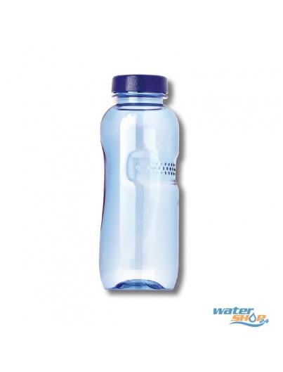 Trink-Wasser-Flasche 0,5l Tritan