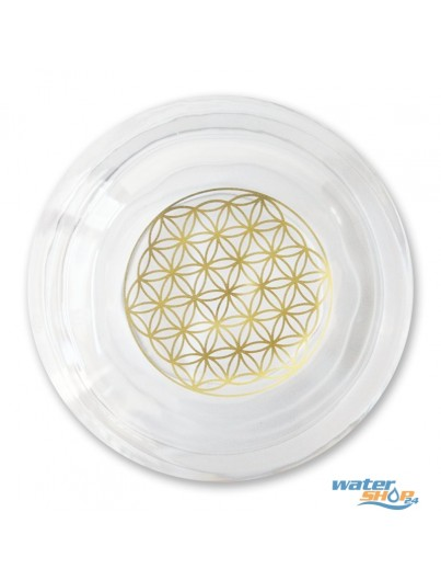 Glas Mythos Gold 0,25l