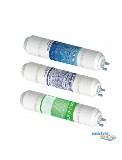 Filterwechsel-Set CO 4000