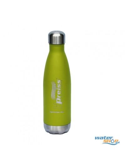 Isotherm Flasche H.Preiss