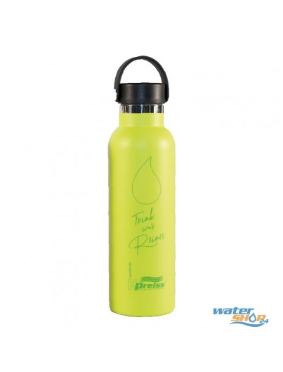 Iso-Therm Flasche LIME