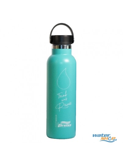 Iso-Therm Flasche AQUA