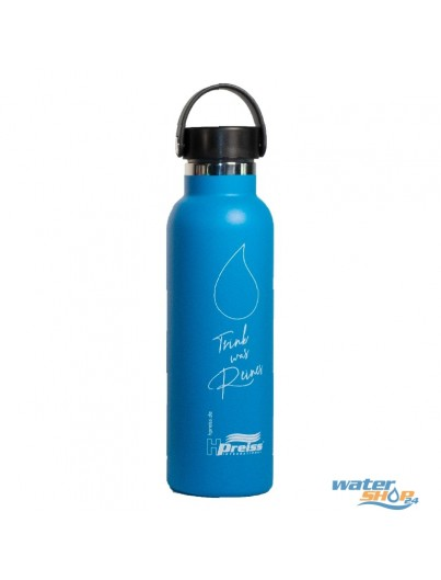 Iso-Therm Flasche AZUR