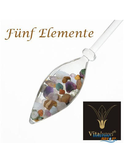 "VitaJuwel® ""Fünf Elemente"""