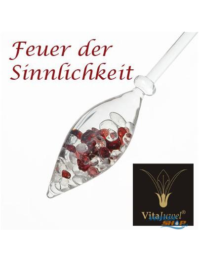 """VitaJuwel® """"Feuer der Sinnlichkeit"""""""