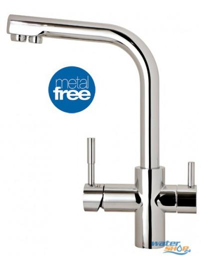 FORUM 3-Wege Wasserhahn