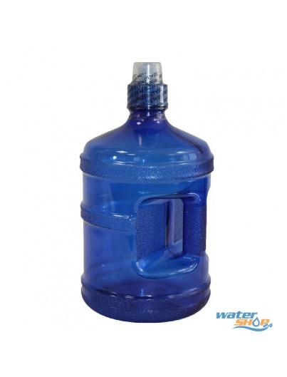 Trink-Wasser-Flasche 1,89l